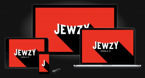 Devices JEWZY in screens